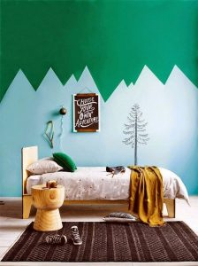 Three Interiors | Childrens rooms that WORK