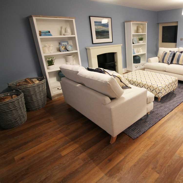 Lounge Cheshire Show Homes Three Interiors