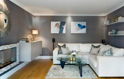 Three Interiors Interior Design | Interior designer | Cheshire ...