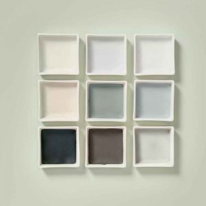 Dulux Colour palette Tranquil Dawn 2020